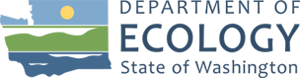 Department of Ecology - State of Washington Logo