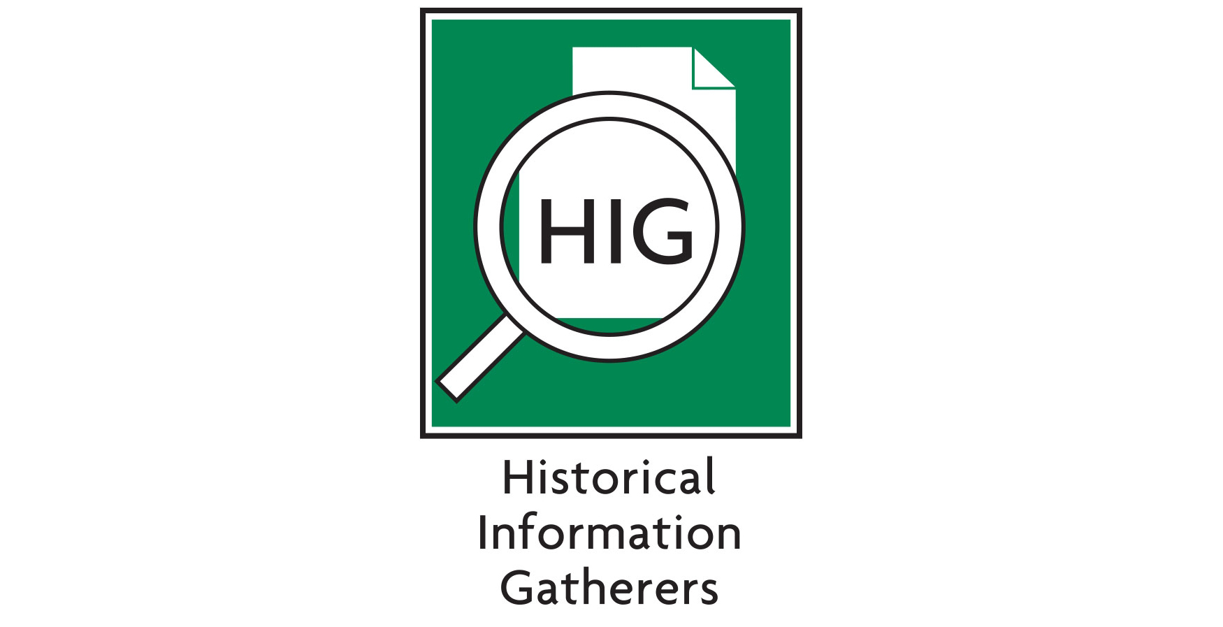 Historical Information Gatherers